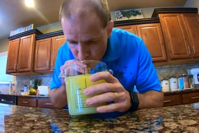 Watch:-Man-breaks-his-150th-Guinness-record-by-drinking-lime-juice