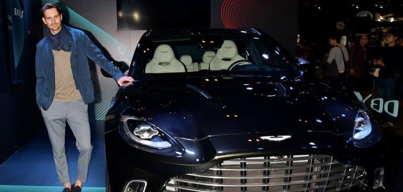 British Carmakers Bentley Aston Martin Mclaren Shedding Jobs Upi Com