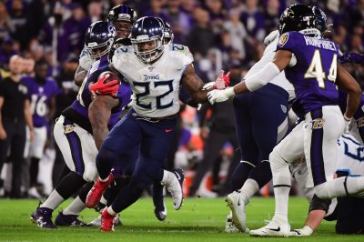 Tennessee Titans, rushing champ Derrick Henry reach 4-year, $50M deal