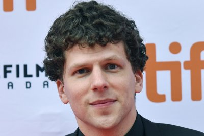 Jesse Eisenberg says he is 'anxiety-free' since pandemic started