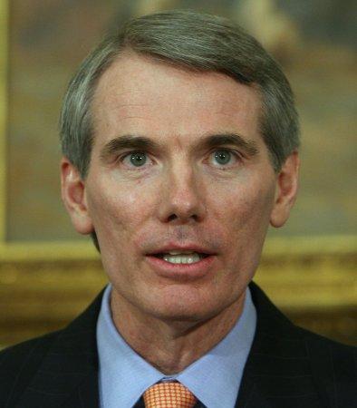 GOP's Portman wins Ohio's U.S. Senate race