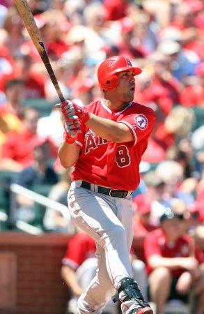 Surgery postponed for Angels' Morales