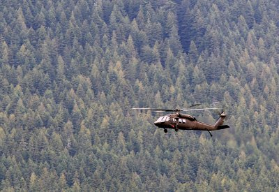 Death toll in Washington State mudslide 25; expected to rise sharply