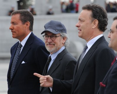 Tom Hanks, Steven Spielberg to reunite for Cold War thriller