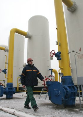 Russia reduces Poland's gas supply