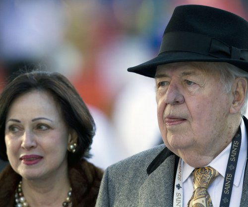 Tom Benson reveals succession plan for New Orlean's Saints and Pelicans