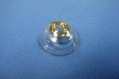 Researchers unveil contact lenses with zoom capabilities