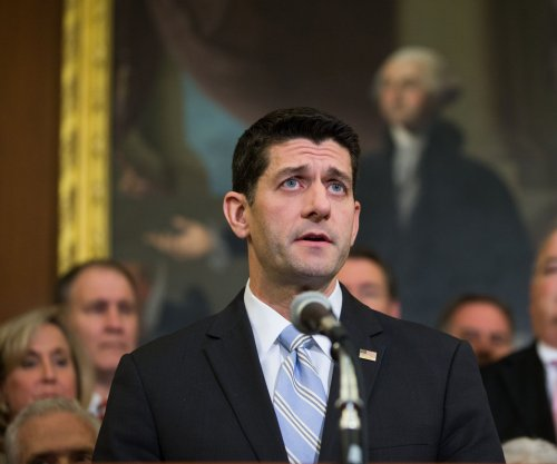 Paul Ryan tells conservatives: Don't let another 'progressive' in the White House