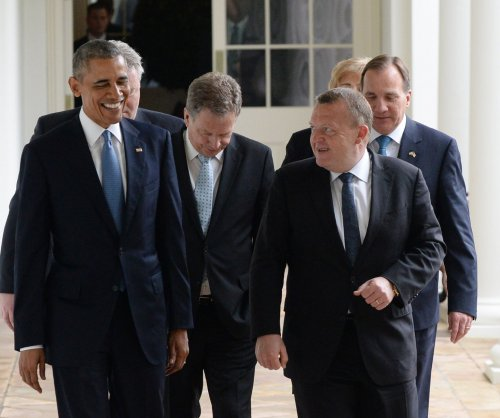 Obama praises Nordic friendship, pledges more work with climate change, defense, trade