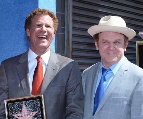 Will Ferrell, John C. Reilly reuniting for Sherlock Holmes comedy 'Holmes & Watson'