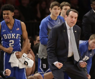 Duke Blue Devils top first college basketball coaches poll