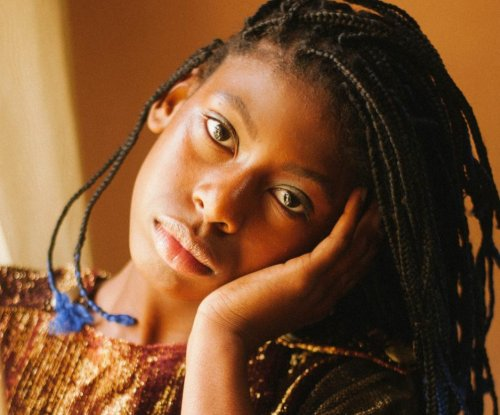 12-year-old rapper MC Soffia uses Olympic fame to fight racism