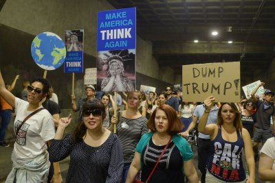 Women's March on Washington organizers promise 200,000 to protest Trump