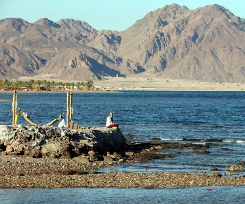 In Red Sea, Gulf states look to block Iran's expansion