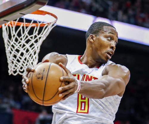 Dwight Howard, Atlanta Hawks clinch No. 5 seed following win over Charlotte Hornets