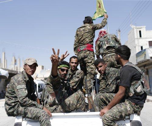 Pentagon: U.S. will support Kurdish militia after Raqqa fighting