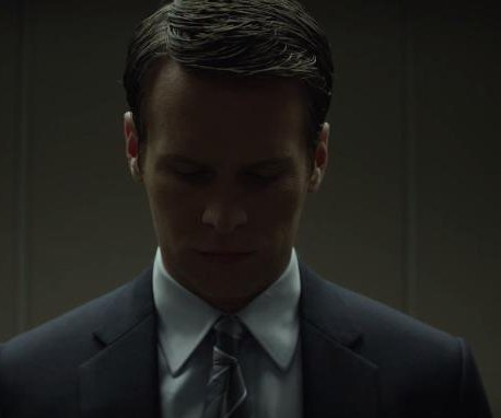 FBI agents interview serial killers in first trailer for Netflix's 'Mindhunter'