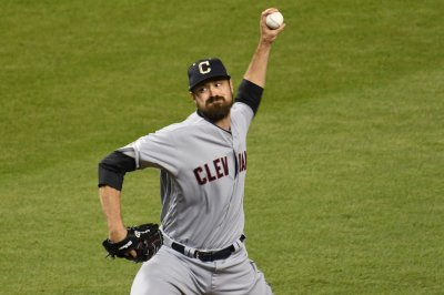Cleveland Indians pitchers Andrew Miller, Josh Tomlin sidelined with injuries