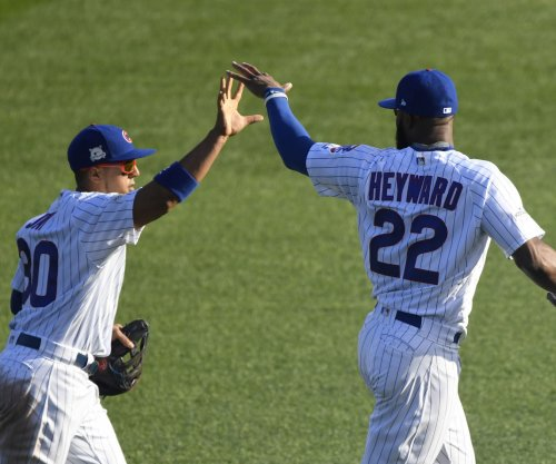 Gold Gloves: Alex Gordon, Jason Heyward, Nolan Arenado win 5th