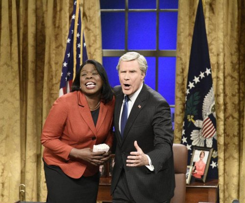 Will Ferrell returns as George W. Bush on 'SNL'