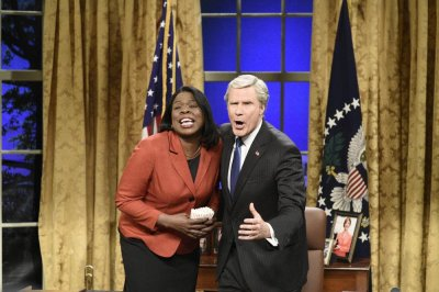 Will Ferrell returns as George W. Bush on 'SNL'