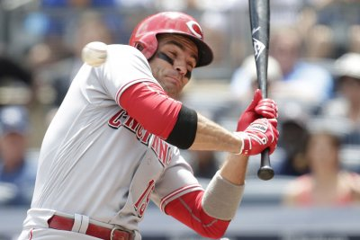 Reds aim to end five-game skid vs. Cardinals