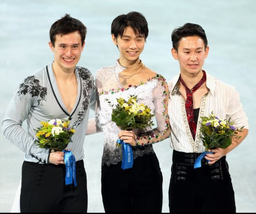 Kazakh Olympic figure skater Denis Ten stabbed to death