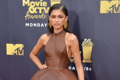 'Euphoria' series starring Zendaya ordered by HBO