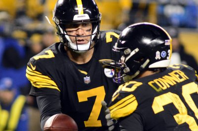 Steelers defense gives offense chance to shine