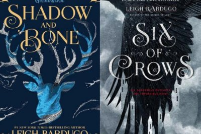 Netflix to adapt 'Shadow and Bone,' 'Six of Crows' into series