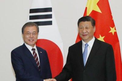 Kim Jong Un is willing to denuclearize, Xi Jinping says