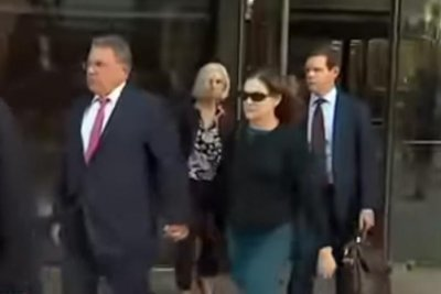 4 more parents plead guilty in college admissions scandal