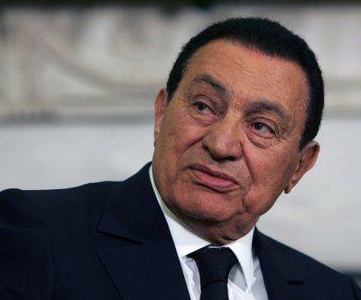 Former Egyptian President Hosni Mubarak dies at 91