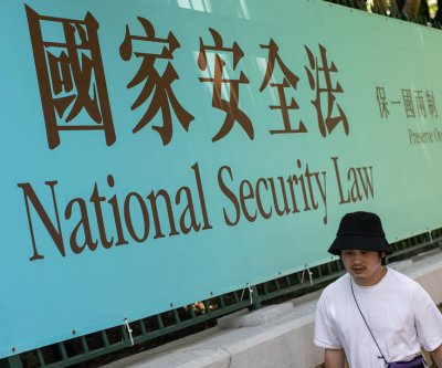 China sanctions U.S. lawmakers, non-profit leaders over Hong Kong