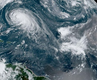 Tropical Storm Wilfred continues to churn in Atlantic