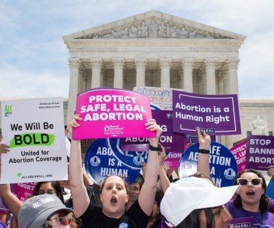 Gallup: 8 in 10 Americans favor some form of legal abortion