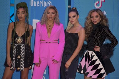 Jesy Nelson to take break from Little Mix for 'private medical reasons'