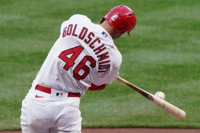 Cardinals' Paul Goldschmidt beats Marlins with walk-off home run