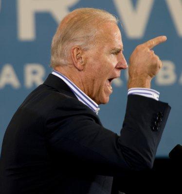 Ryan has edge over Biden in Pew polls