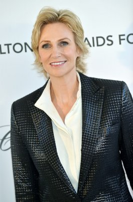 Jane Lynch says future of her 'Glee' character is unclear