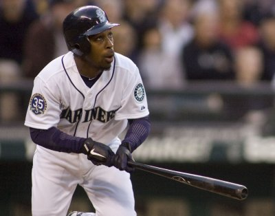 Chone Figgins, Mariners parting ways