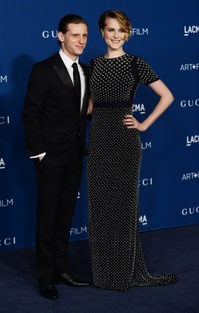 Evan Rachel Wood splits from husband Jamie Bell