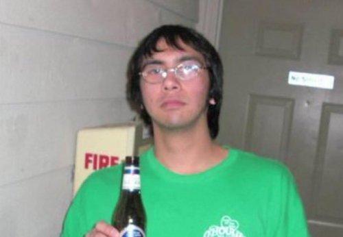 Seattle shooting suspect identified as Aaron Ybarra