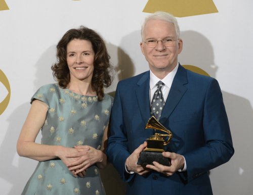 Steve Martin to receive American Film Institute's Life Achievement honor June 4
