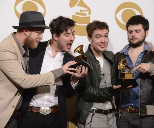 Mumford & Sons details electronic third album 'Wilder Mind'