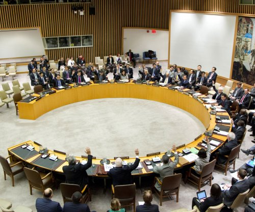 UN: Iran violated sanctions with missile test, titanium alloy procurement