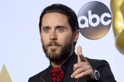 Jared Leto says 'Suicide Squad' will 'redefine' the Joker