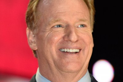 Roger Goodell: 'All of us have evolved a little bit on gambling'