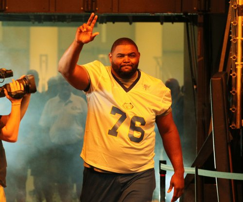 "Orlando Pace was unsung foundation for ""Greatest Show on Turf"""