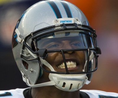 Carolina Panthers QB Cam Newton address concussion